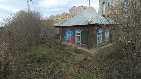 Дом 25м2 на участке 8 соток ИЖС по адресу пер. Первоминский 21 - Фото 1
