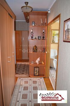 4-х комнатная квартира в пос. Михнево, ул. Правды, д.4а - Фото 4