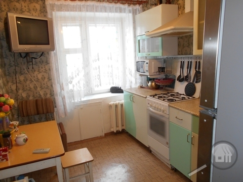 Продается 3-комнатная квартира, ул. Антонова - Фото 4