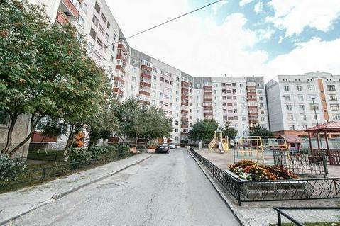 Продажа квартиры, Тюмень, Ул. Пржевальского - Фото 2