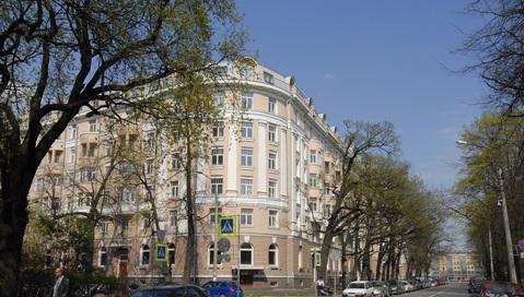 Элитная 5-к. квартира с видом на Неву. Аптекарская наб. - Фото 4