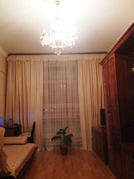3 750 000 Руб., Купить комнату на Солнечногорской 20 метров большая, Купить комнату в квартире Москвы недорого, ID объекта - 700694381 - Фото 1
