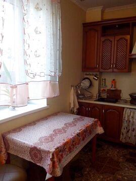 Продается шикарная 3-х комнатная квартира Новая Москва, гор. Щербинка - Фото 5