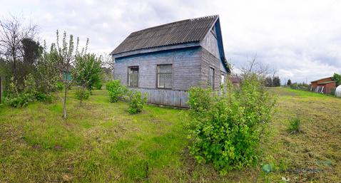 Дом в деревне Ожогино Волоколамского района + 20 соток земли для ПМЖ - Фото 1