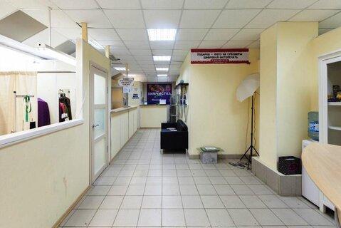 ТЦ 1134 м2 с Дикси у метро Римская, цао, Новорогожская 11с2 - Фото 3