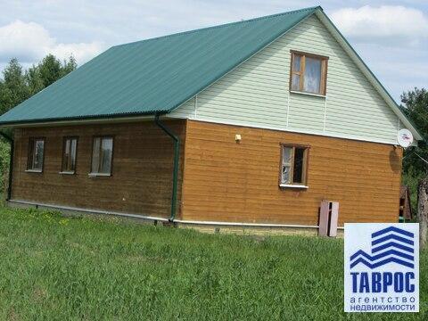 Большой новый дом с удобствами - Фото 3