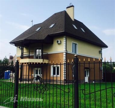 Продажа дома, Птичное, Первомайское с. п. - Фото 1