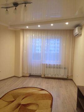 1-к квартира в новостройке - Фото 1