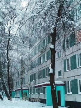 Продажа квартиры, м. Алтуфьево, Ул. Белозерская - Фото 1
