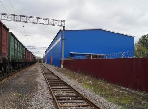 Продается склад в Люберцах - Фото 5