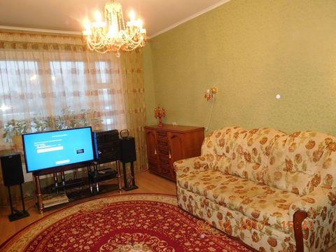 Продается двух комнатная квартира в кирпичном доме. - Фото 3