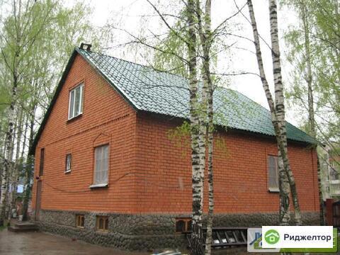 Аренда дома посуточно, Быково, Раменский район - Фото 1