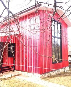 Аренда дома, Антипино, Ступинский район, Ул. Дружбы - Фото 1