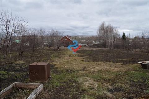 Земельный участок в Чесноковке, ул. Горчилина - Фото 4