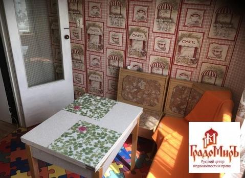 Сдается квартира, Мытищи г, 38м2 - Фото 1