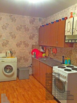 Комната на длительный срок, мебель, техника. ЖК Бутово-парк - Фото 2