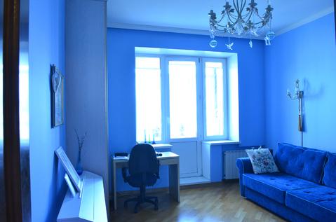 Квартира рядом с парком Сокольники! - Фото 1