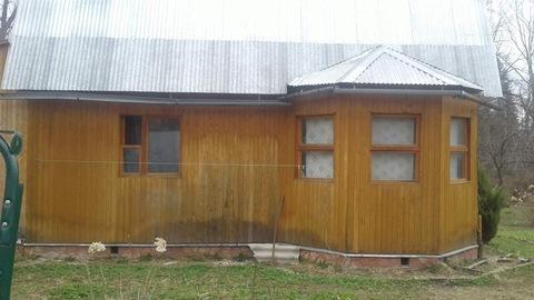 Дом 100 кв м 10 соток Одинцовский район, Лесной городок, ул. Лесная - Фото 3