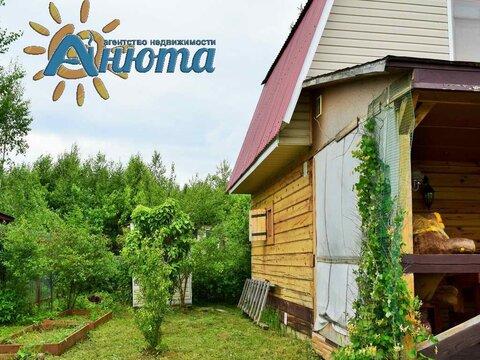 Дом для постоянного проживания рядом с Ворсино - Фото 3