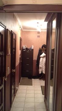 3х квартира Осенний бульвар д5к3 - Фото 2