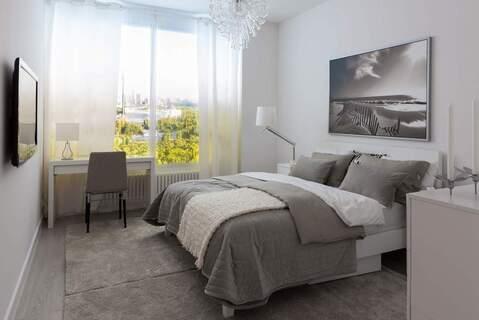 Продаются 2-комн. апартаменты в ЖК Match Point - Фото 5