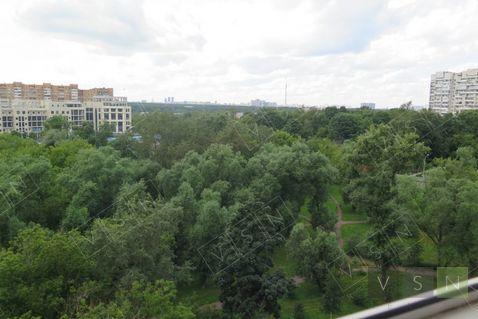 Продается квартира г.Москва, Алымова - Фото 1
