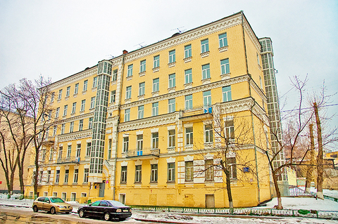 Продажа квартиры, м. Сокольники, Ул. Матросская Тишина - Фото 2
