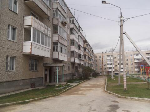 3-х комнатная квартира, Дегтярск, Озерная, 34, рядом с озером Ижбулат - Фото 2