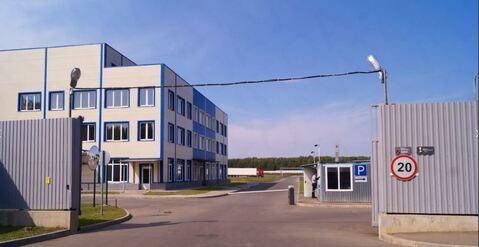 Продам производственно-складской комплекс 33903 кв.м. - Фото 2