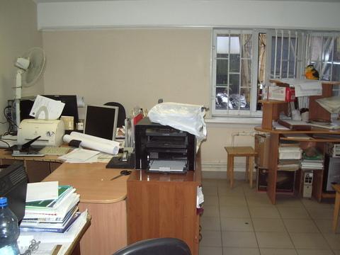 Сдаёся офисное помещение 580 м2 - Фото 3