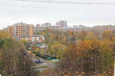 Улица Марии Ульяновой дом 7, 2-комнатная квартира 59 кв.м. - Фото 4