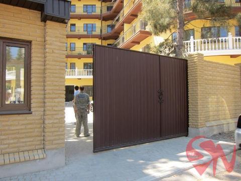 Продаются однокомнатные апартаменты в Партените в новом доме. Площ - Фото 3