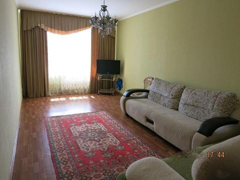 2к квартира в новом кирпичном доме, распашонка, ремонт, мебель - Фото 3