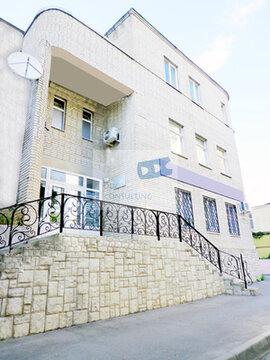 Офис 10,1 кв.м. в офисном проекте на ул.Лермонтовская - Фото 1