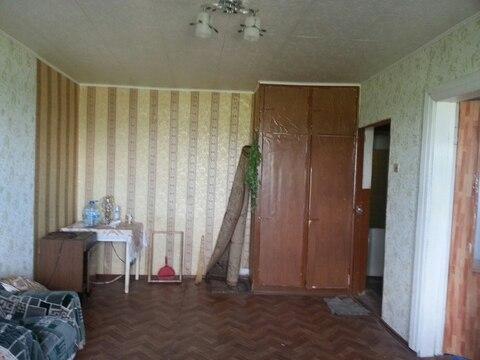 Продаются 2 смежные комнаты в общежитии г. Кимры, ул. Дзержинского, 24 - Фото 4