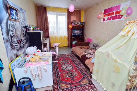 Продам комнату в 2-к квартире, Новокузнецк г, улица Покрышкина 24 - Фото 3
