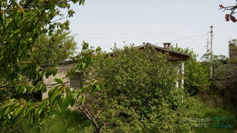 Продается дача с домиком на Фиоленте в ст Ямал - Фото 1