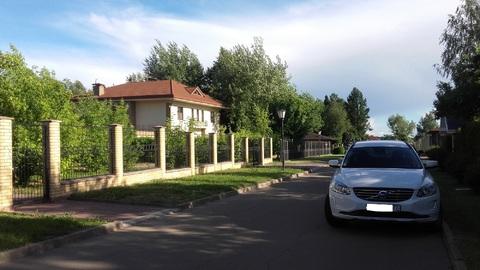 Коттедж в Новой Москве кп Клены - Фото 5