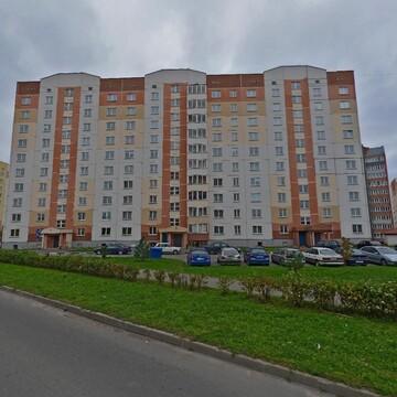 1-к квартира на Медицинской - Фото 1