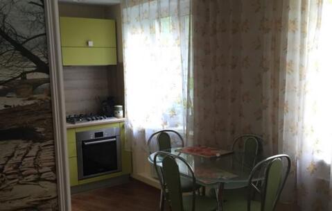 Продается 2-х комнатная квартира в Истре, Волоколамское шоссе, 35км - Фото 1