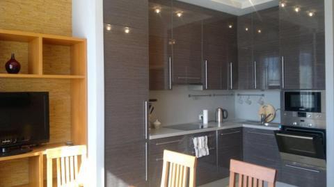 Современная 2к.кв. в центре, новый дом, Аренда квартир в Нижнем Новгороде, ID объекта - 307911432 - Фото 1