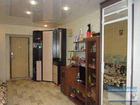 Комната, Логовская, дом 5 17,5 кв.м. в отличном состоянии - Фото 4