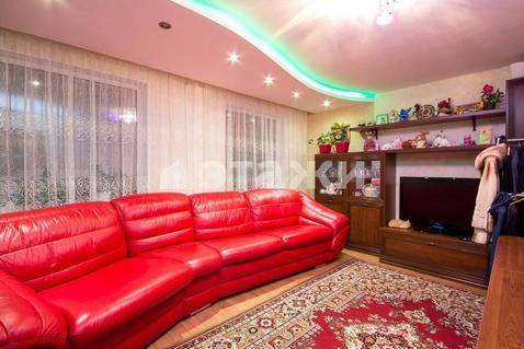 Продам 4-комн. кв. 77 кв.м. Екатеринбург, Советская - Фото 1