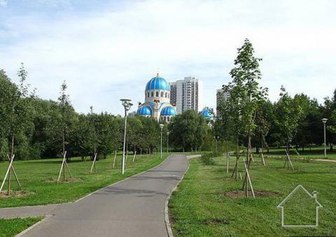 2-комн. кв-ра Борисовский проезд, 11к1 - Фото 5