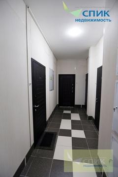 1-комнатная квартира в клубном доме. Сестрорецк. - Фото 4