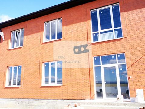 Отапливаемый капитальный склад 1260 кв.м. в г.Батайске - Фото 5