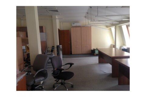 Офис 96,4кв.м, Бизнес-Центр, 2-я линия, улица Бажова 18, этаж 4/4 - Фото 3