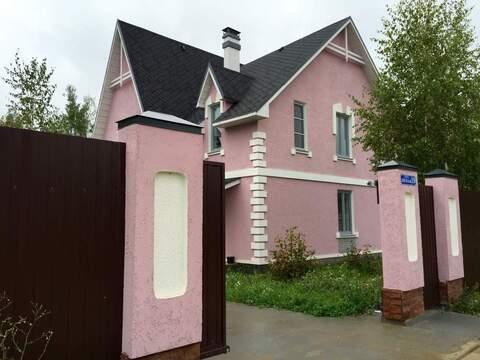 Дом под ключ, Калужское ш. Новая Москва - Фото 2
