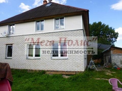 Сдается 2-х этажный дом 220 кв.м. в г. Боровск, ул. Мира. - Фото 3