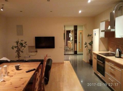 Сдам квартиру с панорамным видом - Фото 5